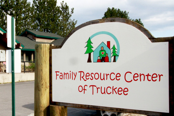 family resource center of truckee contact